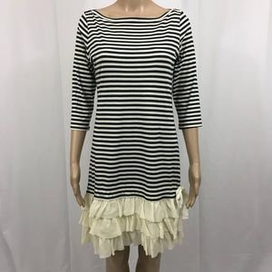 YFB By Young Fabulous and Broke Striped Dress S